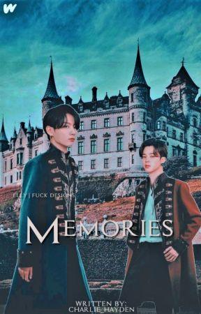 Memories {Jikook} by Charlie_Hayden