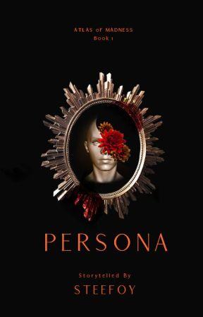PERSONA (2020) by steefoy