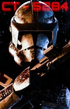 CT - 5284: Egy Star Wars-történet by AttilaGl5