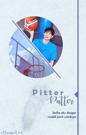 Pitter Patter [Moon Suinn] by ellonoelxx