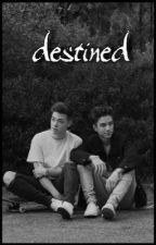 destined || zaniel ✓ by -RICHBITCHBESSON