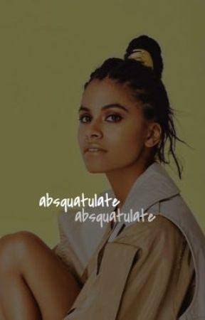 absquatulate // teen wolf by diamondswhite