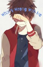 What's Wrong With Me | TYDE/CREEK | South Park Fanfiction ✔️ by Yeet_Clyde