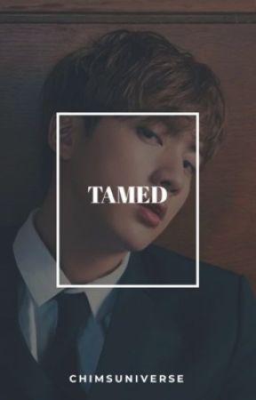 TAMED [ KSJ ] by chimsuniverse