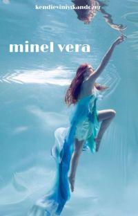 minel vera|texting  cover
