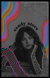 CANDY STORE,   icons by starrysink