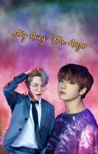 Stay Away From Anger [Jikook] by Ggukie_Tokki