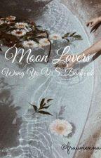 Moon Lovers | Wang Yo V.S. Baek-ah by frauvienna