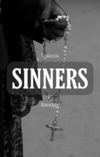 SINNERS / Taekook by Ilandgx