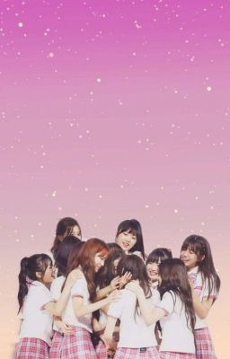 [IZ*ONE][Textfic] You And I