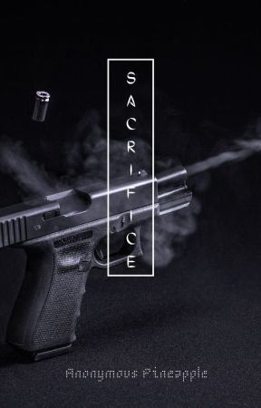 Sacrifice by AnnieAntics