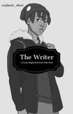 -The Writer- An Ouran High School Host Club Story by eboni_right123