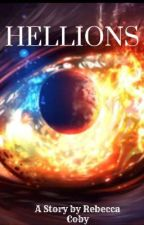Hellions  by RebeccaCoby