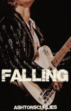 Falling | h.s by ashtonscurlies