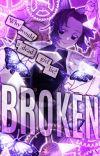 KHR: Broken (Modified) cover