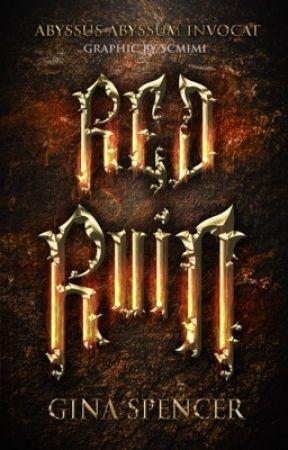 Red Ruin by Heavenlyhash333