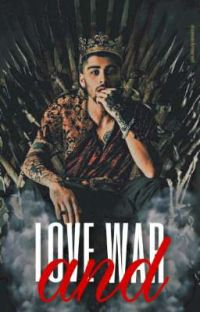 Love and war (Z.M) cover