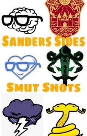 Sanders sides smut by amazingAnneStahl