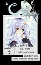 Ameryu (Akatsuki no yona//Yona of the dawn fan fiction) by rxddle-