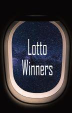 Lotto Winners by CharlieM95