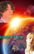 Solar Flare by AshleyHoskison