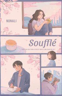 Soufflé cover