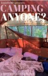 Camping Anyone? // Larry Stylinson cover