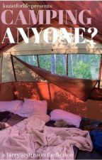 Camping Anyone? // Larry Stylinson by louistforlife