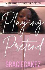 Playing Pretend by GracieCakez