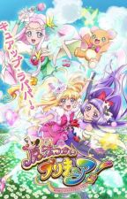 Mahou Tsukai Pretty Cure! by GiangBngNgcThin