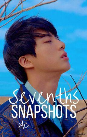 『Sevenths Snapshots』 by xxChimChimxxx