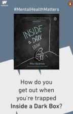 Inside A Dark Box #MentalHealthMatters by penguinindia