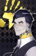 Problems {Midas x Reader}(In editing)  by Kanekis_Side_Chick