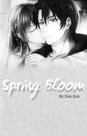 Spring Bloom [TKA - The King's Avatar fanfiction] by XieJianRou