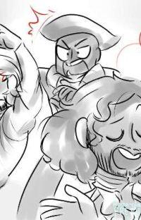 Random Hamilton Comics And Stuff From My Tumblr cover