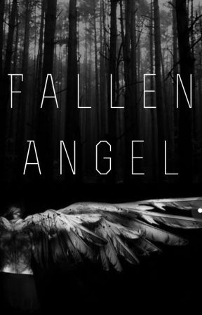 Fallen Angel by justacreepygirl