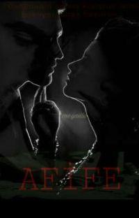 AFİFE cover