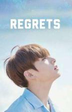 Regrets [J.JK FF] by Bangtanshizz