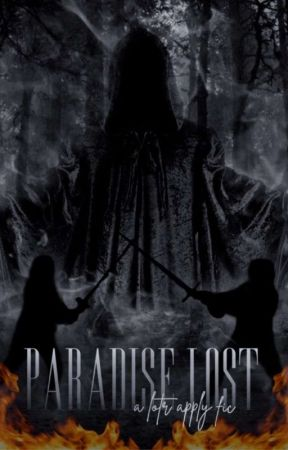 Paradise Lost - A LOTR Applyfic by WingedWarrior1731