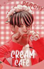 CREAM CAFE ° covershop by -cherub
