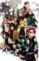 Out of Every World... Demon Slayer x Reader by