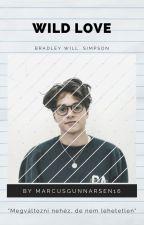 Wild Love ||Bradley Will. Simpson|| by MarcusGunnarsen16