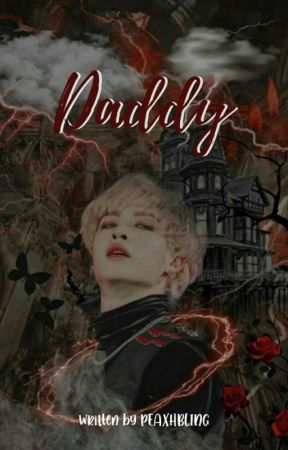 Daddy ー Bangchan x You (RE-UPLOAD) by PEAXHBLING