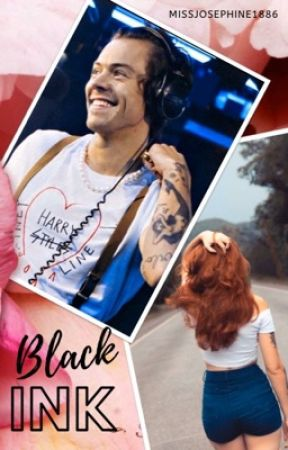 Black Ink [Harry Styles] by MissJosephine1886