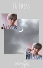 Friends?/Seunglix by jeongin8biased