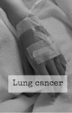 Lung cancer ~ Dorbyn Beavey by xweheartwdwx