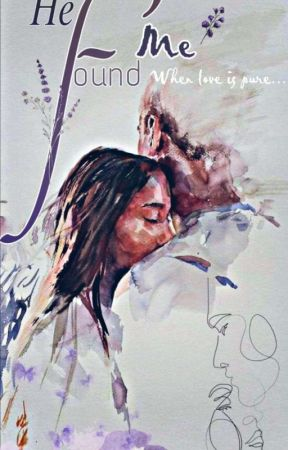 He Found Me. (Complete) by BTSPAKARMY