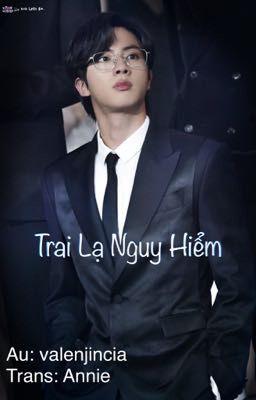 [V-TRANS] Trai lạ nguy hiểm - TaeJin