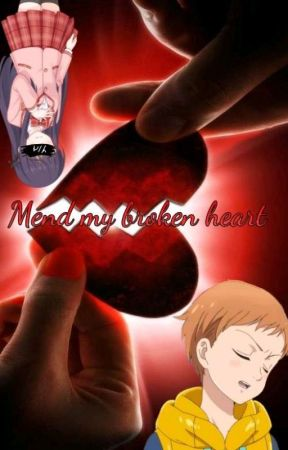 Mend My Broken Heart ( King x Reader X ? ) by Wolf_Libra