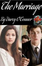 The Marriage/ James Sirius Potter by im0a0slytherin